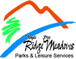 Ridge Meadows Parks & Leisure Services Logo